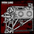 IRON LUNG Life. Iron Lung. Death. album cover