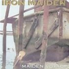IRON MAIDEN (PROTO METAL) Maiden Voyage album cover