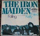 IRON MAIDEN (PROTO METAL) Ned Kelly album cover