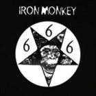 IRON MONKEY Iron Monkey / Our Problem album cover