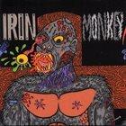 IRON MONKEY Our Problem album cover