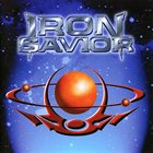 IRON SAVIOR Iron Savior album cover