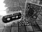 IRON SKULL Satanik Heavy Metal album cover
