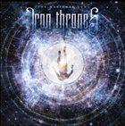 IRON THRONES The Wretched Sun album cover