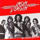 IRON VIRGIN Iron Virgin album cover