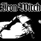 IRON WITCH 2015 Unreleased Album Demo album cover