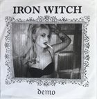 IRON WITCH Demo 2011 album cover