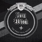 IRON WITCH The First Four Beers album cover