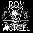 IRON WORZEL Iron Worzel album cover