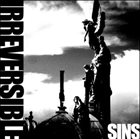 IRREVERSIBLE Sins album cover