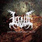 IRRITA Confusion   Emptiness   Death album cover