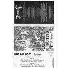 ISCARIOT (OR) Arisen album cover