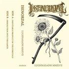 ISENORDAL Lughnasadh MMXVII album cover