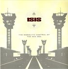 ISIS Mosquito Control EP / The Red Sea album cover
