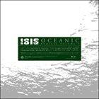 ISIS Oceanic Remixes Volume I album cover