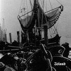 ISLAND Island album cover
