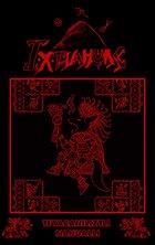 IXTLAHUAC Teyacaniliztli Nahualli album cover