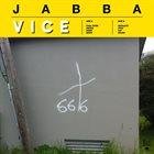 JABBA Vice album cover