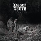 JAGGED MOUTH Louring album cover