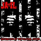 JAIL Destruction Of The Political System album cover