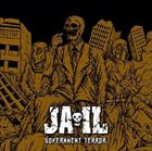 JAIL Government Terror album cover