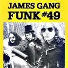 JAMES GANG Funk #49 album cover
