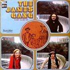 JAMES GANG Yer' Album album cover