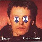 JANE Germania album cover