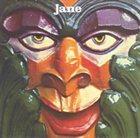 JANE Jane album cover