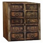 JANE'S ADDICTION A Cabinet Of Curiosities album cover