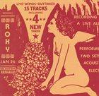 JANE'S ADDICTION Kettle Whistle album cover