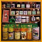 JANE'S ADDICTION Live And Rare album cover
