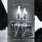 JANE'S ADDICTION Nothing's Shocking album cover