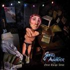 JANE'S ADDICTION The Great Escape Artist album cover