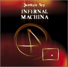 JANNICK TOP Infernal Machina album cover