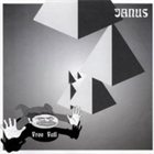 JANUS Freefall album cover