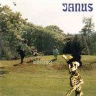JANUS Innocence album cover