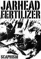 JARHEAD FERTILIZER Scaphism album cover