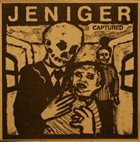 JENIGER Captured album cover