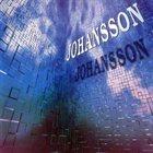 JENS JOHANSSON The Last Viking album cover