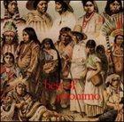 JERONIMO Best Of Jeronimo album cover
