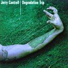 JERRY CANTRELL Degradation Trip album cover