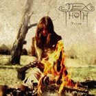 JEX THOTH Totem album cover