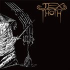 JEX THOTH Witness album cover
