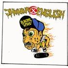 JHONNY ENGLISH Super Villain Thrash Attack! album cover
