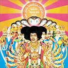 JIMI HENDRIX Axis: Bold As Love Album Cover