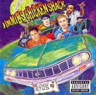 JIMMIE'S CHICKEN SHACK Bring Your Own Stereo album cover