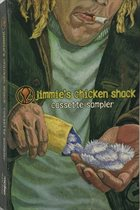 JIMMIE'S CHICKEN SHACK Cassette Sampler album cover
