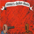 JIMMIE'S CHICKEN SHACK Fail on Cue album cover