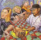 JIMMIE'S CHICKEN SHACK Giving Something Back album cover